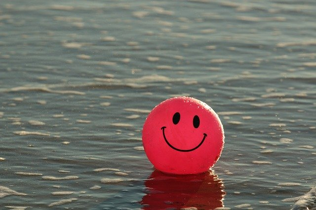 sourire bien être confiance en soi coaching